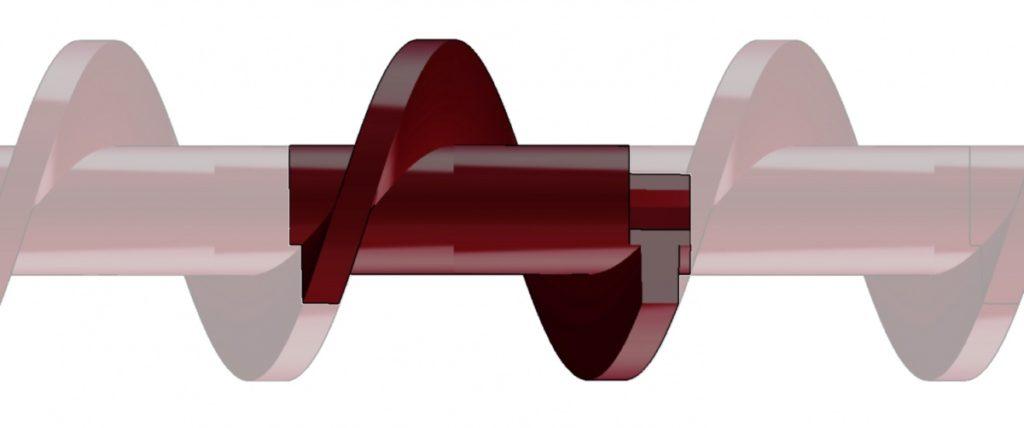 Archimedys™, MLH - U1