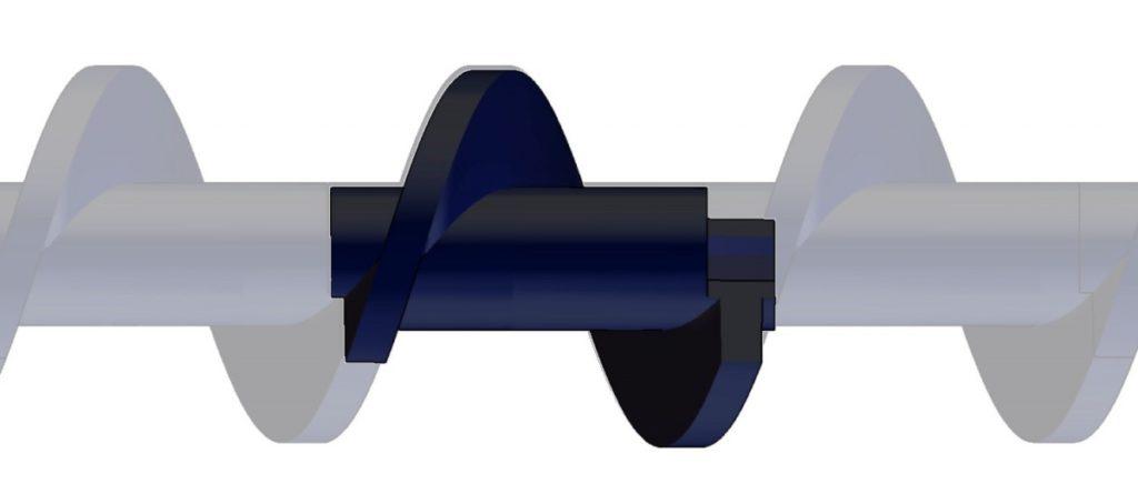 Archimedys™, MLH - U4