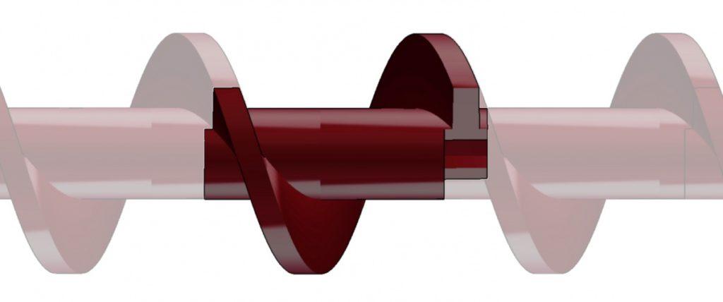 Archimedys™, MRH - U1