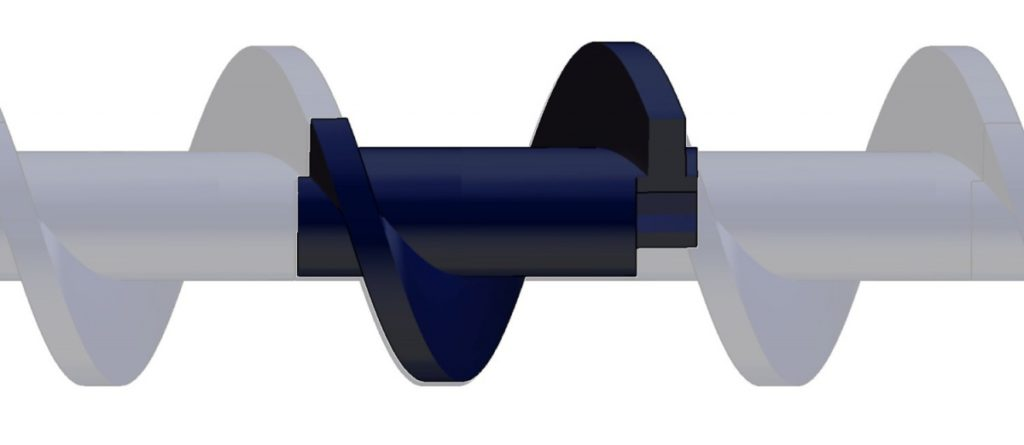 Archimedys™, MRH - U4