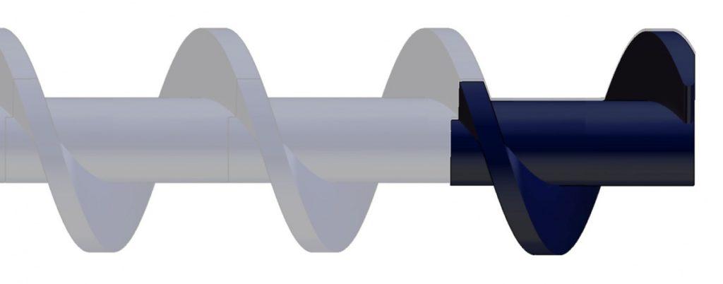 Archimedys™, TRH - U4