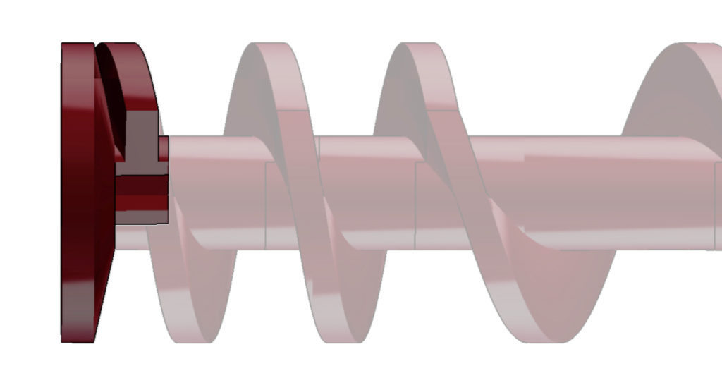 Archimedys™, FRH - U1