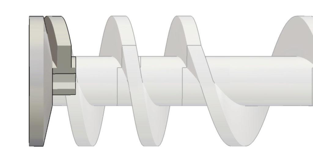 Archimedys™, FRH - U2