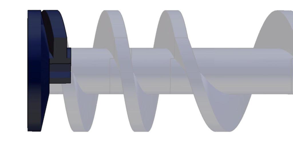 Archimedys™, FRH - U4