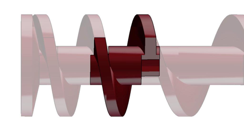 Archimedys™, MRH demi - U1