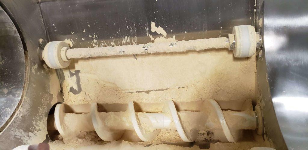 Archimedys™ obtient le classement MAPAQ au Canada pour le dépotage de sacs de farine